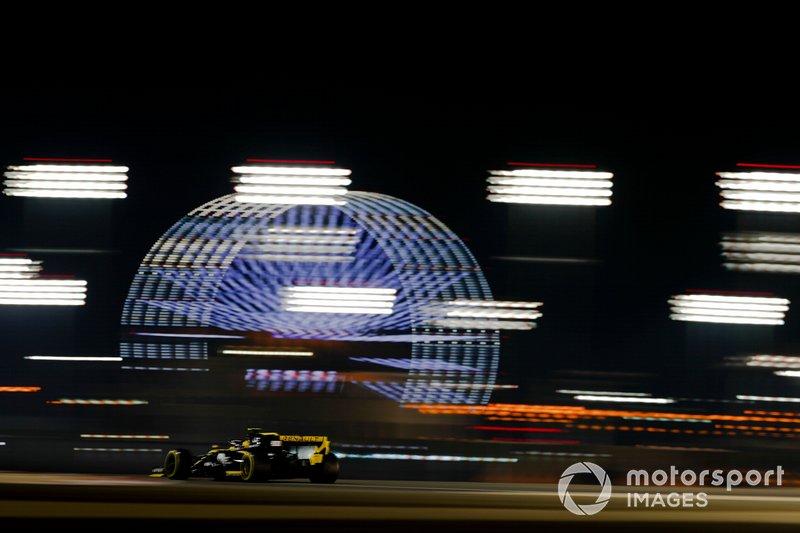 17: Nico Hulkenberg, Renault R.S. 19, 1:30.034