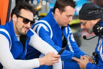 #51 Scuderia Cameron Glickenhaus SCG003C: Thomas Mutsch, Felipe Fernandez-Laser