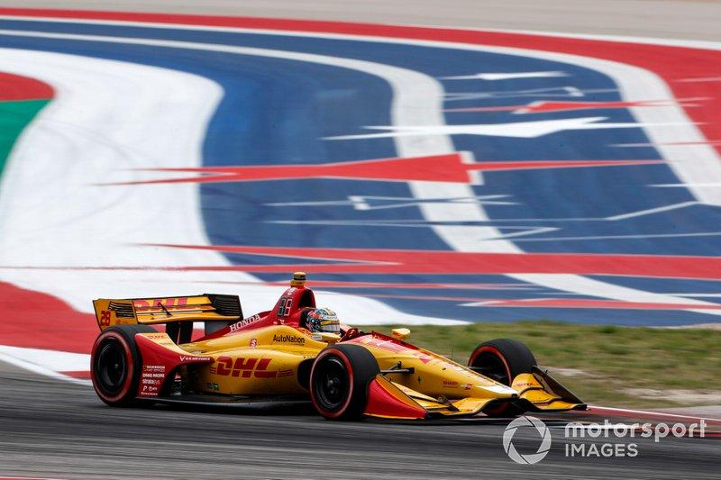 Andretti Autosport Honda IndyCar