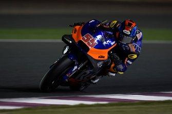 Hafizh Hafizh Syahrin, Red Bull KTM Tech 3