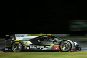 Жуан Барбоза, Кристиан Фиттипальди, Филипе Альбукерк, Action Express Racing, Cadillac DPi-V.R (№5)