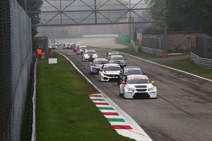 Igor Stefanovski, Stefanovski Racing Team, Cupra Leon-TCR