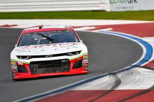 Landon Cassill, StarCom Racing, Chevrolet Camaro Dairi O