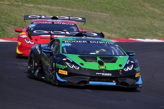 Lamborghini Huracan Super Trofeo EVO #79, Joseph Collado