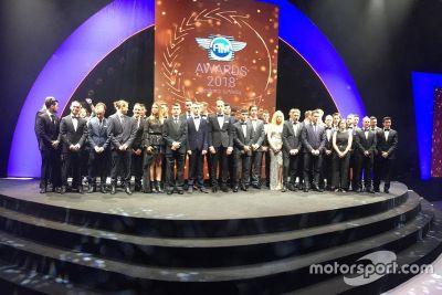 Premios de la FIM 2018