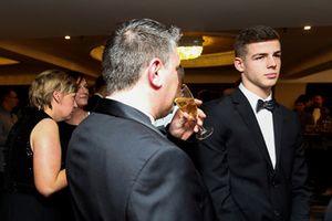 Tom Gamble, McLaren Autosport BRDC nominee