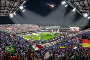 Messico, stadio ROC