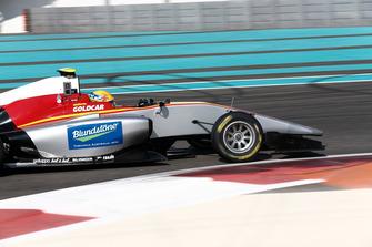Алекс Перони, Campos Racing