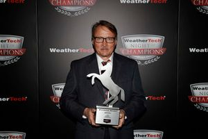 Continental Tire Extreme Spirit Award, Bill Mullen
