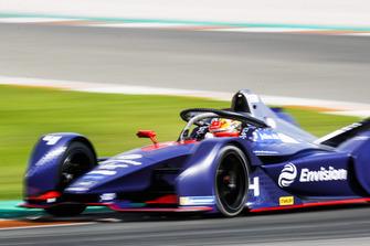 Robin Frins, Envision Virgin Racing, Audi e-tron FE05