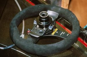 Steering wheel Ferrari 640