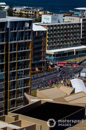 Тим Бланкард, Brad Jones Racing, Holden ZB Commodore