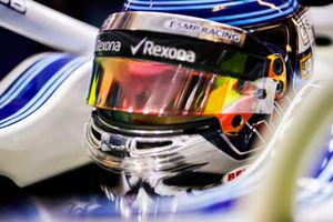 Sergey Sirotkin, Williams Racing