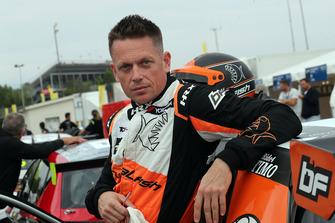 Martin Ryba, Brutal Fish Racing Team Volkswagen Golf GTI TCR
