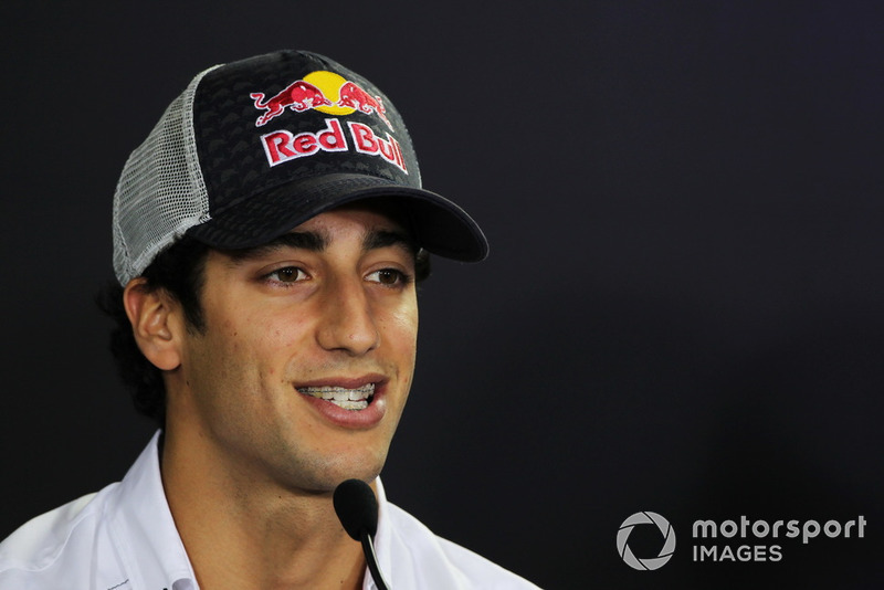 Daniel Ricciardo (2011)