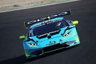 #121 Dream Racing Motorsport : Justin Price