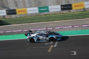 Lamborghini Huracan Super Trofeo Evo #10, Target Racing: Timur Boguslavskiy, Victor Shaitar