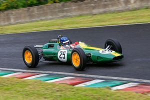 65 ans du Team Lotus