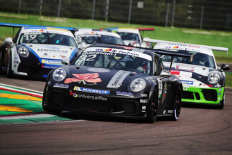 Gianmarco Quaresimini, Dinamic Motorsport