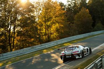 #13 HTP AutoArena Mercedes-AMG GT3: Patrick Assenheimer, Christian Hohenadel