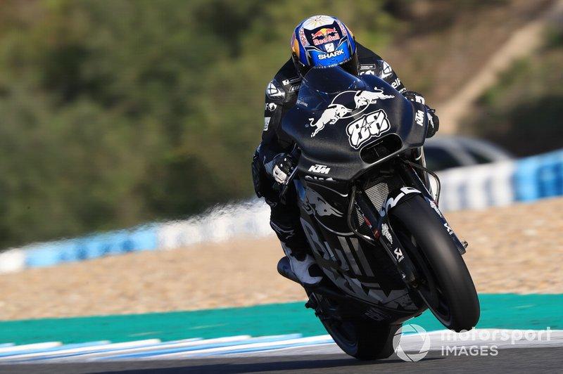 #88 Miguel Oliveira (MotoGP 2019)