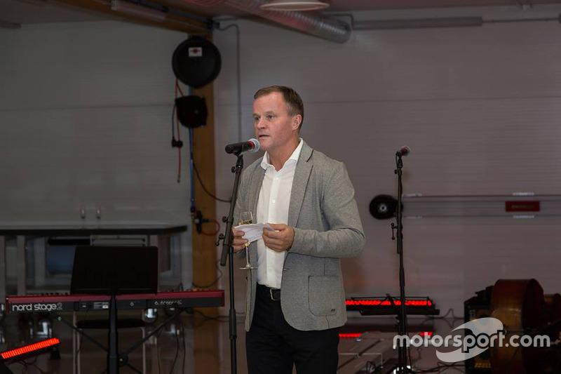 Tommi Mäkinen, Team Principal, Toyota Gazoo Racing WRT