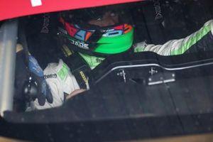 Carl Boardley, Laser Tools Racing Infiniti Q50