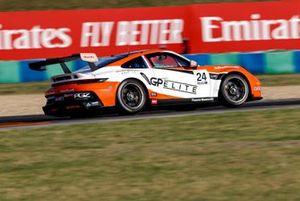 Max Van Splunteren, GP Elite