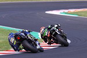 Isaac Vinales, Orelac Racing Verdnatura, Karel Hanika, IXS-YART Yamaha