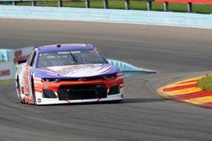 RC Enerson, Rick Ware Racing, Chevrolet Camaro