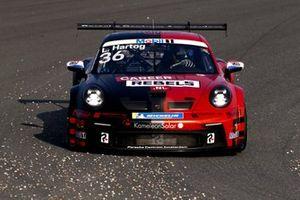 Loek Hartog Parker Revs Motorsport