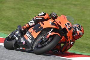 Данило Петруччи, KTM Tech3
