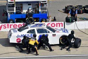 Carson Ware, SS Green Light Racing, Chevrolet Camaro Jacobs