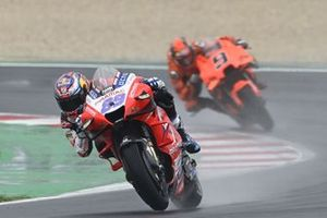 Jorge Martin, Pramac Racing, Danilo Petrucci, KTM Tech 3