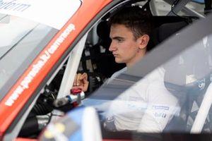 Leonardo Caglioni, Ombra Racing