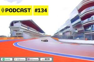 Podcast #134