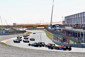 Dutch GP start 2021