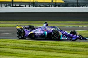 Ромен Грожан, Dale Coyne Racing with RWR Honda