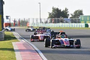 David Schumacher, Trident, Dennis Hauger, Prema Racing