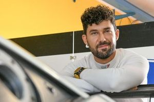 #333 SR&R, Ferrari 488 Challenge Evo: Luca Demarchi