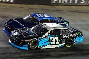 Sage Karam, Jordan Anderson Racing, Chevrolet Camaro Bommarito Automotive Group