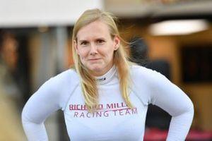 Beitske Visser, Richard Mille Racing