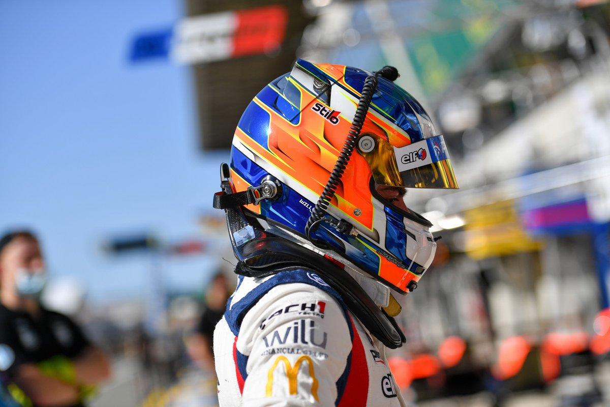 Will Stevens, Panis Racing