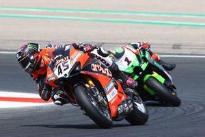 Scott Redding, Ducati, Jonathan Rea, Kawasaki
