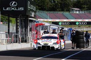 #39 Team SARD Toyota GR Supra