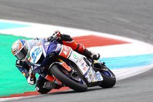 Federico Fuligni, VFT Racing