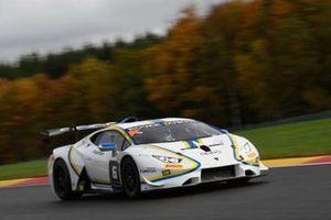 Olli Kangas, Yuki Nemoto, VS Racing