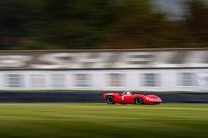 Grant Reid, Anthony Sinclair, Lola T70 Chevrolet Spyder