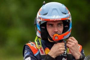 كريغ برين، هيونداي موتورسبورت