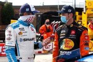 Martin Truex Jr., Joe Gibbs Racing, Toyota Camry SiriusXM